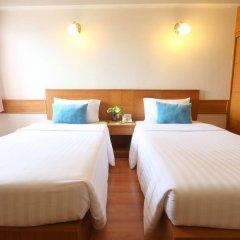 Отель Mike Hotel Таиланд, Паттайя - 1 отзыв об отеле, цены и фото номеров - забронировать отель Mike Hotel онлайн комната для гостей фото 3