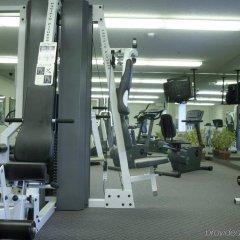 Отель Candlewood Suites Jersey City - Harborside фитнесс-зал фото 3