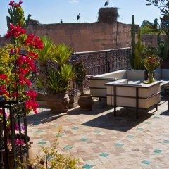 Отель Riad Aladdin Марокко, Марракеш - отзывы, цены и фото номеров - забронировать отель Riad Aladdin онлайн фото 9