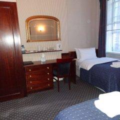 Отель Regency House удобства в номере
