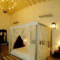 D Pavilion Boutique Hotel комната для гостей
