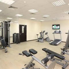 Отель Bin Majid Nehal фитнесс-зал