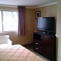 Отель Downtown Value Inn комната для гостей фото 5