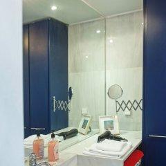 Отель Galaxy Modern Loft ванная