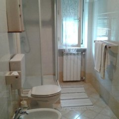 Hotel Fado '78 Меле ванная фото 2