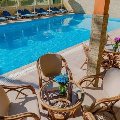 Esmeralda Hotel бассейн фото 3