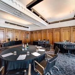 Отель Apex Waterloo Place Эдинбург помещение для мероприятий