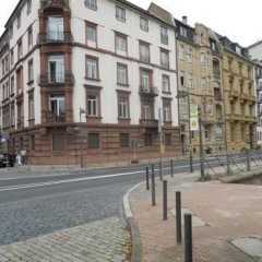 Отель Duval Германия, Франкфурт-на-Майне - отзывы, цены и фото номеров - забронировать отель Duval онлайн фото 2