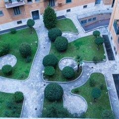 Отель MyPad in Rome фото 6