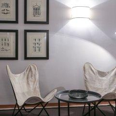 Отель Blue Michelucci удобства в номере