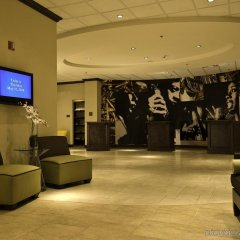 Crowne Plaza Memphis Downtown Hotel интерьер отеля фото 3