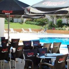 Отель Luar Португалия, Портимао - отзывы, цены и фото номеров - забронировать отель Luar онлайн спа