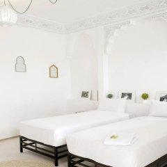 Отель Riad Amssaffah Марокко, Марракеш - отзывы, цены и фото номеров - забронировать отель Riad Amssaffah онлайн комната для гостей фото 4