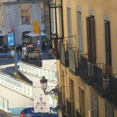 Отель Hostal JQ Madrid 1