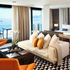 Отель JW Marriott Cannes интерьер отеля фото 2