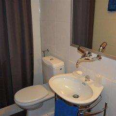 Отель Les Hivernants (EG rechts) ванная