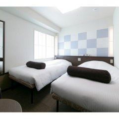 Hotel Sunlite Shinjuku комната для гостей