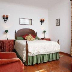 Отель Quinta Da Praia Das Fontes комната для гостей