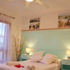 Отель Villas Yucas Испания, Кала-эн-Форкат - отзывы, цены и фото номеров - забронировать отель Villas Yucas онлайн комната для гостей фото 2