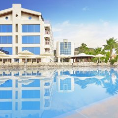 Ideal Pearl Hotel - All Inclusive - Adults Only с домашними животными