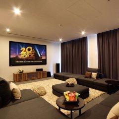 Отель Villa Padma комната для гостей