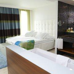 Отель Avalon Hotel Швеция, Гётеборг - отзывы, цены и фото номеров - забронировать отель Avalon Hotel онлайн комната для гостей фото 4