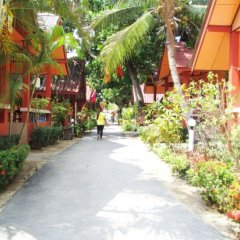 Отель Lanta New Beach Bungalows фото 6
