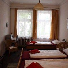 Hotel Pension Schmellergarten комната для гостей