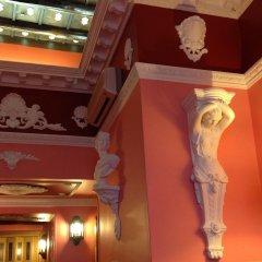 Hotel Barrett интерьер отеля фото 3