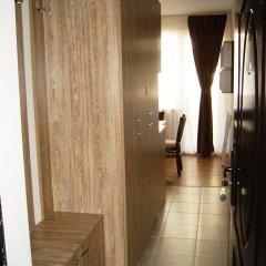 Отель Ravda Apartments Болгария, Равда - отзывы, цены и фото номеров - забронировать отель Ravda Apartments онлайн интерьер отеля
