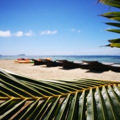 Отель Lagoon Dream пляж