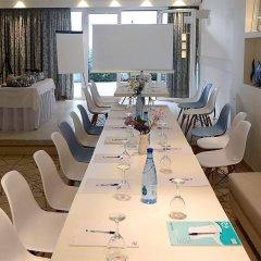 Отель Oasis Beach Hotel Греция, Агистри - отзывы, цены и фото номеров - забронировать отель Oasis Beach Hotel онлайн помещение для мероприятий фото 2