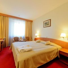 Гостиница Амбассадор Санкт-Петербург комната для гостей фото 3