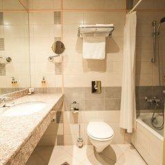 Отель Monika Centrum Hotels ванная