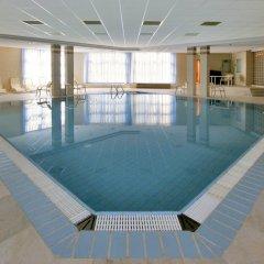 Rubin Wellness & Conference Hotel бассейн