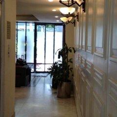 Отель Suites Batia Мексика, Мехико - отзывы, цены и фото номеров - забронировать отель Suites Batia онлайн интерьер отеля фото 2
