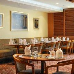Отель Swiss-Belhotel Sharjah фото 2