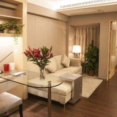 Отель Shenzhen U- Home Apartment Binhe Times Китай, Шэньчжэнь - отзывы, цены и фото номеров - забронировать отель Shenzhen U- Home Apartment Binhe Times онлайн комната для гостей фото 5