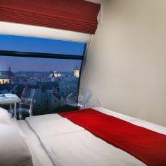 Design Metropol Hotel Prague комната для гостей фото 5