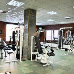 Парк-отель Олимпиец фитнесс-зал фото 2