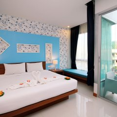 Отель Natalie House 1 комната для гостей фото 3