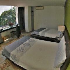 Отель Vista Hermosa Мексика, Гвадалахара - отзывы, цены и фото номеров - забронировать отель Vista Hermosa онлайн ванная фото 2