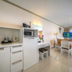Andaman Beach Suites Hotel в номере фото 2