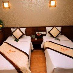 Golden Rain Hotel сауна