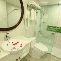 Nova Luxury Hotel ванная фото 2