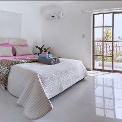 Отель Pool Residence Rosa Hermosa Доминикана, Пунта Кана - отзывы, цены и фото номеров - забронировать отель Pool Residence Rosa Hermosa онлайн комната для гостей фото 2