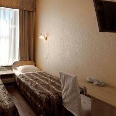 Мини-Отель Большой 45 Санкт-Петербург комната для гостей фото 3