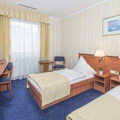 Отель Bacero Польша, Вроцлав - отзывы, цены и фото номеров - забронировать отель Bacero онлайн комната для гостей фото 4