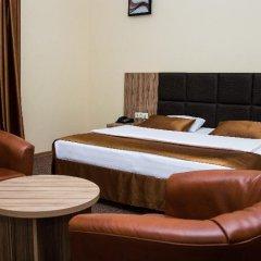 Гостиница Мартон Гордеевский Стандартный номер с двуспальной кроватью фото 11
