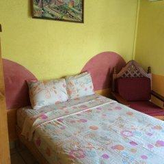 Отель Las Salinas Сиуатанехо удобства в номере